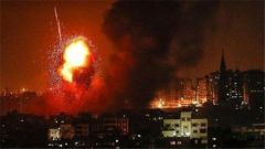 """专家:中东一旦爆发战争会产生""""蝴蝶效应"""" 对世界来说是灾难"""