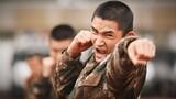 """1月4日,武警贵阳支队开展擒""""敌""""训练,提升官兵打赢能力。"""