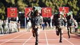 1月4日,陆军第75集团军某旅以一场创破纪录活动拉开新年度训练大幕,10余个比武课目轮番上演,营造紧贴实战、精武强能的浓厚氛围。