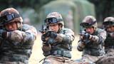 """1月4日,广东省军区直属单位举行2021年度开训动员大会。大会结束后,他们开展综合训练,锻造""""随时敢上,随时能上""""的精兵队伍。"""
