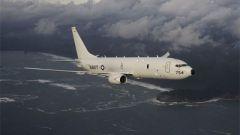 专家:为要军费在西太地区建立海上优势 美军机连续在南海挑衅