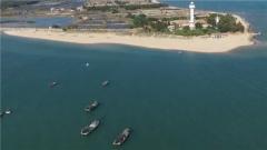 走进中国大陆最南端 探访解放海南岛渡海起渡点