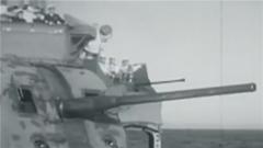 小木船打败钢铁军舰!他们开创了世界海战史奇迹