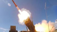 连射远程导弹 叫嚣模拟大陆导弹来袭 台当局欲向对岸示威?