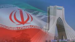 """【动作频繁 伊朗强势""""开年""""】 伊朗计划于今年6月举行总统选举"""
