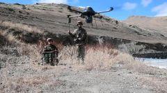 海拔4000米 实兵实弹演练检验应急应战能力