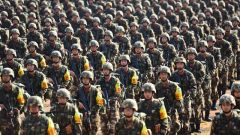 虎虎生威丨武警各部队真打实备磨砺官兵战斗意志