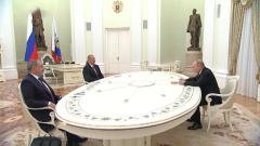 俄阿亚签署联合声明 帮助纳卡地区重建
