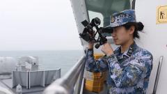 想当海军舰艇指挥员 岗位合格考核你过了吗?