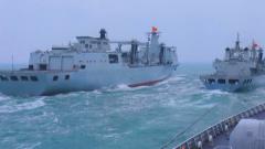 直击海军舰艇指挥员新年首考
