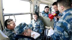 走近空军某试训基地官兵,感受他们以苦为乐的生活