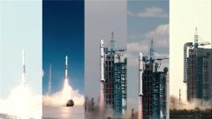 2020 酒泉卫星发射中心年度航天发射合集