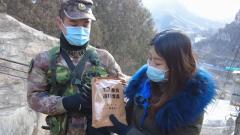 军视Vlog | -18℃ 一起来看野外演训官兵的午餐!