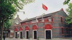 星星之火可以燎原——寻访上海的红色足迹