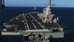 曹卫东观点:美军肆意恫吓威慑他国 或遭强势反击