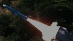 """台当局近期为何接连进行""""无限高""""导弹试射?"""