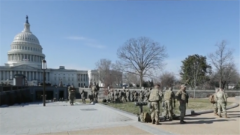杨希雨:为保就职典礼安全顺利 只能让大批未经检测的军人进驻华盛顿