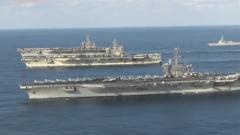 滕建群:美政府谋划在经济政治军事上 全面遏制中国