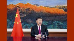 """习近平出席世界经济论坛""""达沃斯议程""""对话会并发表特别致辞"""