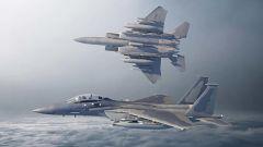 """为什么服役40多年的F-16会成为美军的""""新宠儿""""? 杜文龙:F-35表现太差劲"""