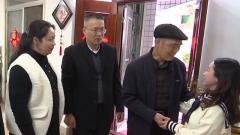 """广东汕头:""""一个老兵""""的抗疫捐款"""