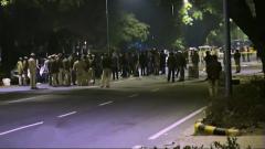 以色列驻印度使馆附近发生爆炸