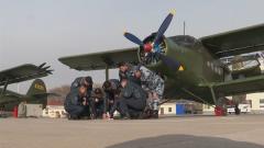 空军某运输搜救团一大队:飞播为人民 播绿助脱贫