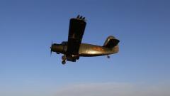 空军某运输搜救团一大队:连续飞播39载 荒山沙地换新颜
