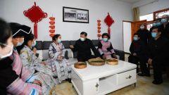 镜观·领航丨春暖中国