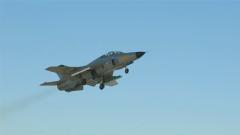 空军哈尔滨飞行学院某旅开展低空山谷飞行训练
