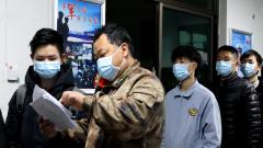 好男儿当兵去!湖南省绥宁县2021年春季征兵体检开始