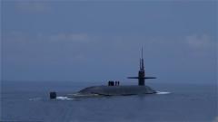 美海军潜艇部队首次出现新冠死亡病例 杜文龙:或给全球安全带来核风险