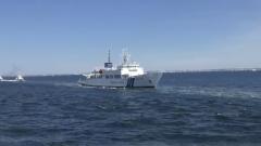 """俄媒:日本海上保安厅成为""""惹是生非""""专用工具"""