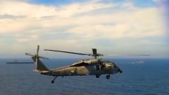 炒作航母遭解放军模拟攻击 美前驻华大使发出战争警告