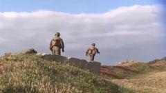 演练夺岛 共用基地 美日军事协作升级?