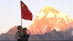 2021 发现中国军人之美