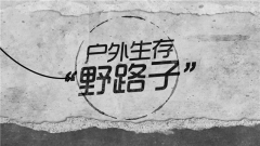 """《军迷档案》之户外生存""""野路子"""" (下)"""