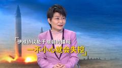 苏晓晖:伊核协议开始倒计时 美国的拖延恐会使伊核问题更加复杂