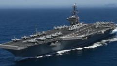 """南海各方正在构建命运共同体 美国为何大搞""""炮舰外交""""?"""
