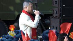 【军营大拜年】歌曲《我们不一样》:献给默默奉献在平凡岗位上的战友们
