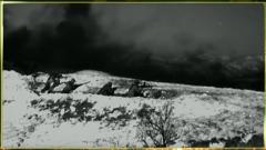 血战长津湖 志愿军在冰天雪地中竟靠这些充饥