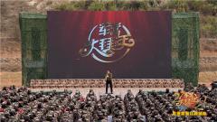 【军营大拜年】红歌联奏 萨克斯独奏吹响军营