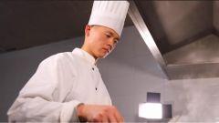 """小米粥是如何熬出高级感的?主厨班长与你分享这三件""""神器"""""""