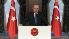 土耳其总统喊话拜登 希望改善土美关系