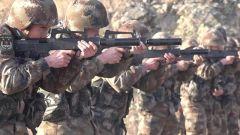 【直击演训场】实考实训 立起备战打仗高标准