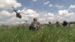 联合思维助力陆航飞行员快速成长