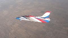 从单机到双机 开启年后进阶版飞行训练