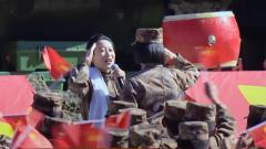 【军营大拜年】官兵同唱一首歌 我在西藏过新年