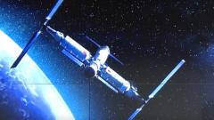 【新闻链接】我国空间站任务进展顺利
