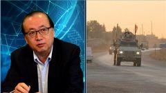 【关注叙利亚局势】专家解读:示威性警告 空袭不会对美伊关系造成冲击